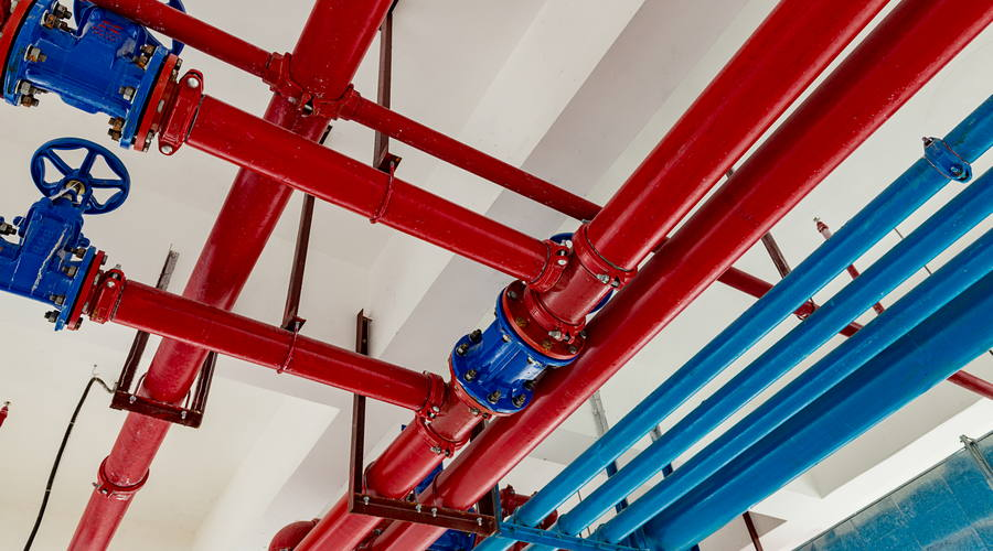 Backflow Testing is Essential for Safety