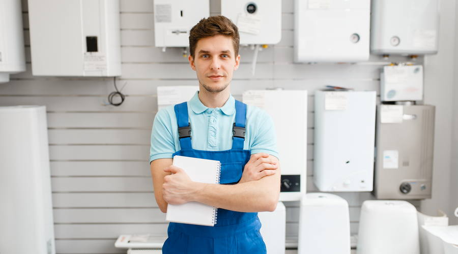 Commercial Water Heater: Tank or Tankless