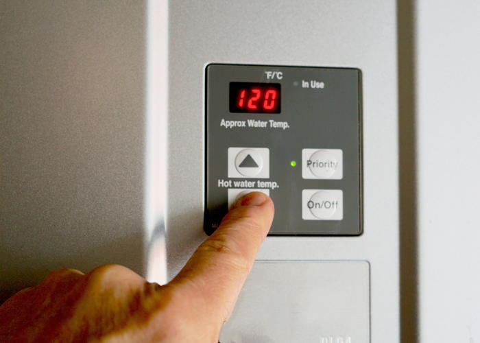 Electric Water Heaters for Your Business