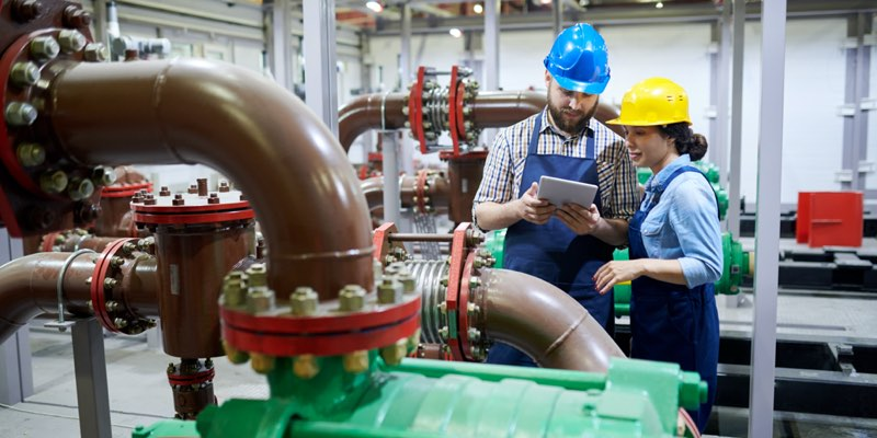 Backflow Testing for Your Business