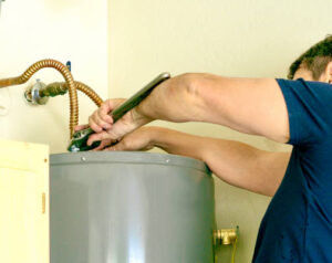 Common Hot Water Tank Problems