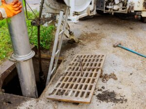 What Is The Purpose Of Sewer Cleaning