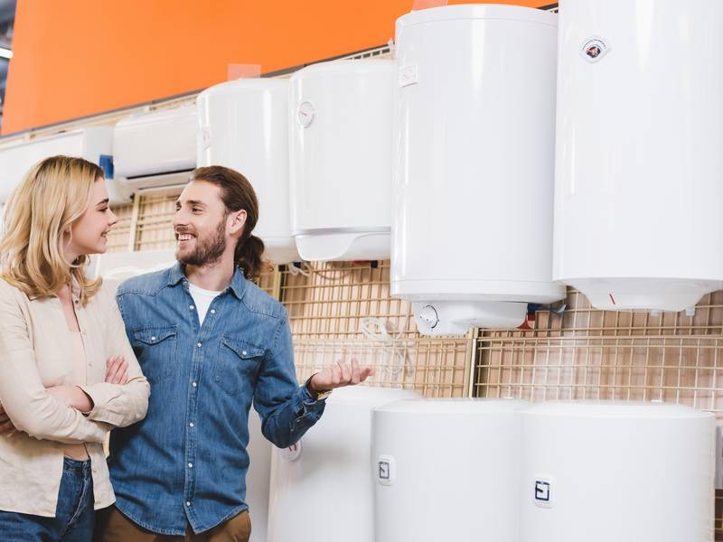 How Do I Choose A Water Heater