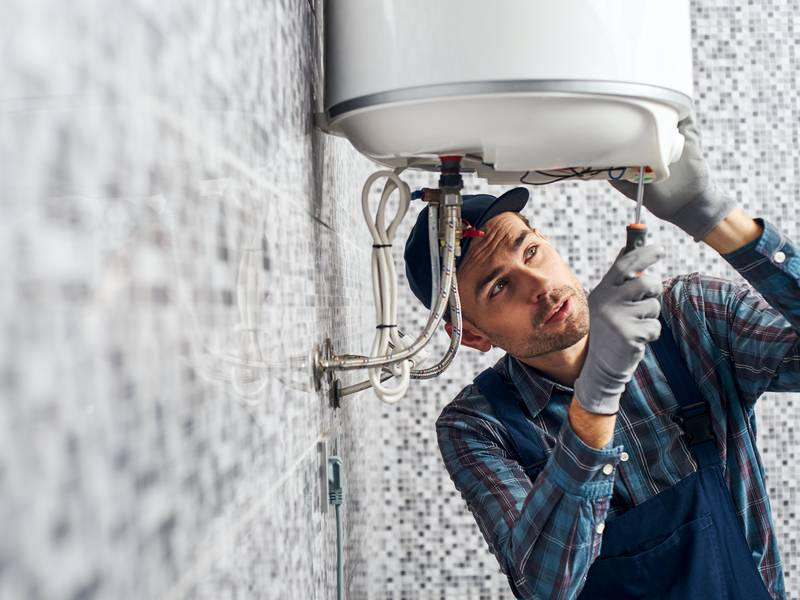 What Is The Purpose Of Hot Water Tanks