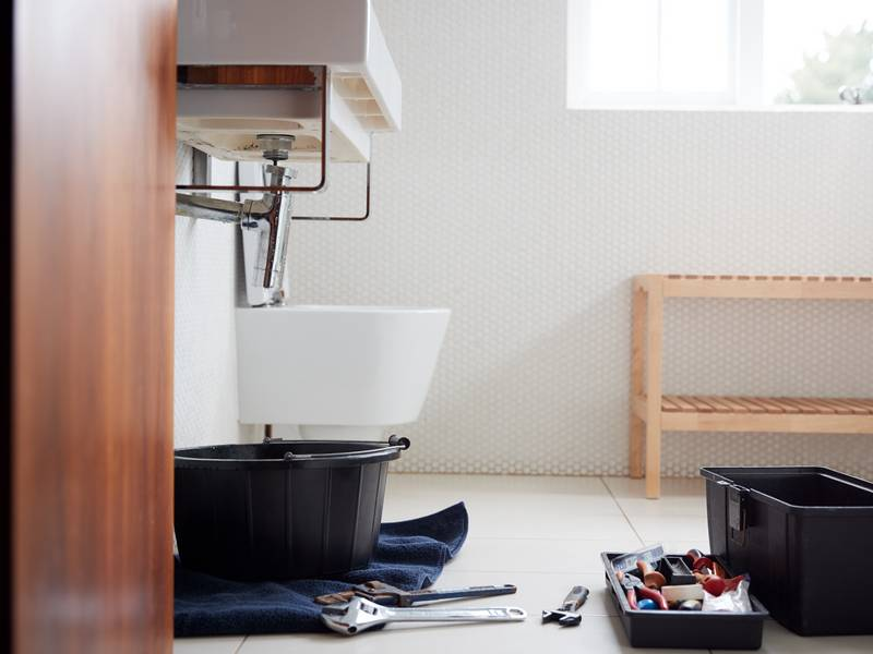 Is Residential Plumbing Maintenance Important
