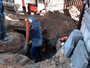 Should You Wait to Get a Sewer Repair