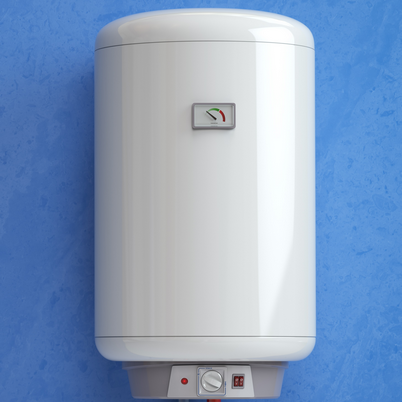 Water Heaters (Commercial Plumbing)